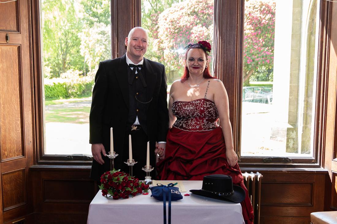 Tracey and Dave-112